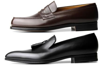 J.M.ウエストンの靴新旧モデル比較