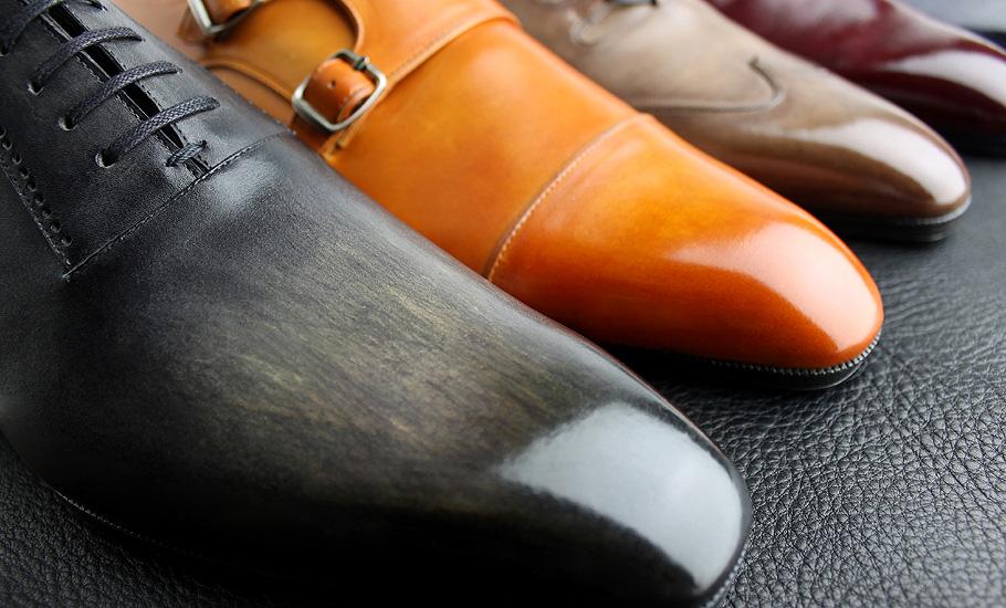 エスプリ靴