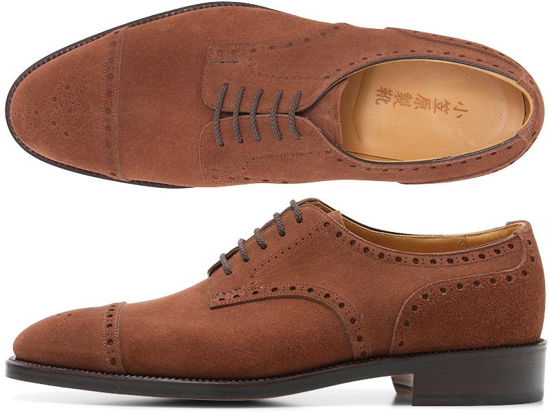 小笠原製靴